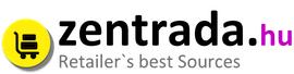 zentrada Logo nagyker